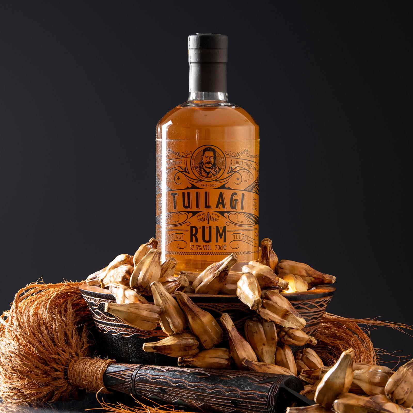 Tuilagi Rum